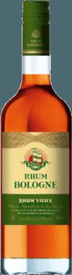 Bologne Vieux rum