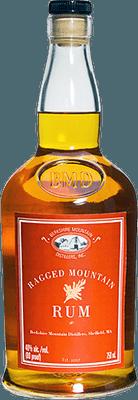 Ragged Mountain Gold rum