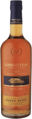 Longueteau Honey Spicy 1-Year rum