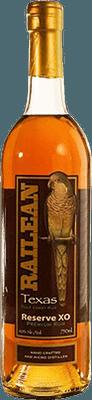 Railean Reserve XO rum