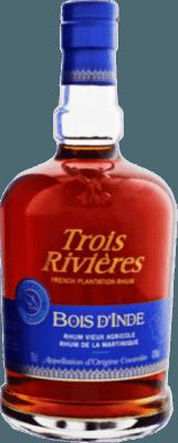 Trois Rivieres Cuvée Bois d'Inde rum