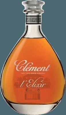 Clement l'Elixir 6-Year rum