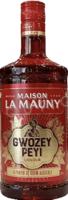 La Mauny Gwozey Peyi rum