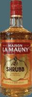 La Mauny Shrubb Liquor A L'Orange rum