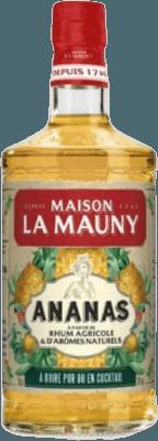 La Mauny Ananas rum