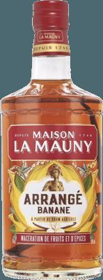 La Mauny Arrangé Banane rum