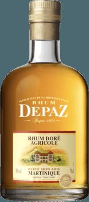 Depaz Eleve Sous Bois rum