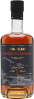 Small cane island dominican republic 5 year