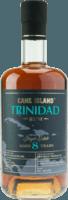 Cane Island Trinidad 8-Year rum