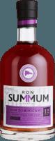 Summum Sherry Cream Finish 12-Year rum