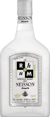 Neisson Blanc 52.5, Limited Edition rum