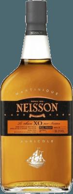 Neisson Le Rhum XO Par, Full Proof, 9-12 Year rum