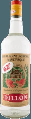 Dillon Blanc 62 rum