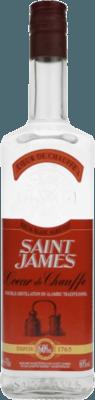 Saint James Coeur de Chauffe rum
