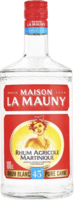 La Mauny Blanc 45 rum