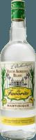 La Favorite L'Authentique rum