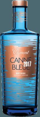 Clement 2017 Canne Bleue rum