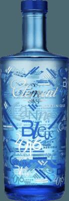 Clement 2016 Canne Bleue rum