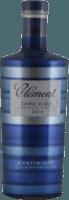 Clement 2014 Canne Bleue rum