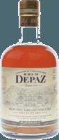 Depaz 2003 Brut de Fût rum