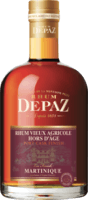 Depaz Port Cask Finish rum