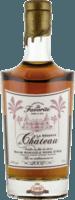 La Favorite 2002 La Reserve du Chateau 12-Year rum