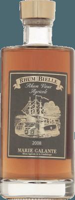 Bielle 2008 10-Year rum