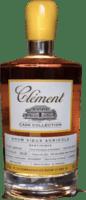 Clement 2007 Cask Collection, La Compagnie du Rhum 10-Year rum