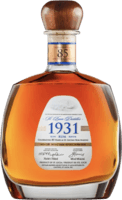 1931 85th Anniversary, 6-12 Years rum