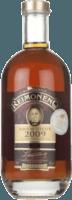 Reimonenq 2009 rum