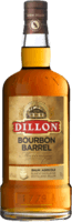 Dillon Bourbon Barrel rum