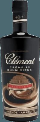 Clement Creme Amande Amaretto rum
