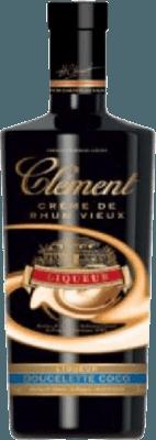 Clement Doucelette Coco rum