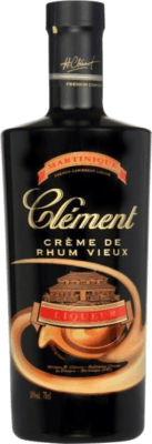 Clement Creme Authentique rum