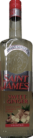 Saint James Sweet Ginger rum
