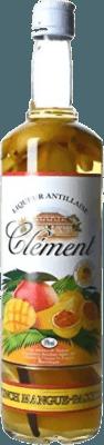 Clement Punch Mangue Passion rum