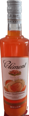 Clement Punch Melon rum