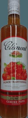 Clement Punch Acerola Cerise Pays rum