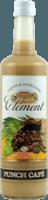 Clement Punch Café rum