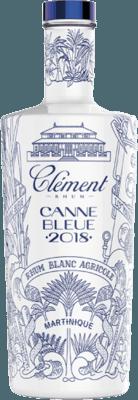 Clement 2018 Canne Bleue rum