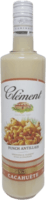 Clement Punch Cacahuète rum