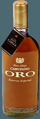 Carupano Oro 12-Year rum