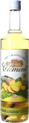 Clement Punch Ananas Victoria rum