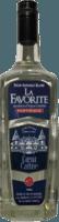 La Favorite Coeur de Canne Blanc 40 rum