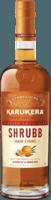 Karukera Shrubb Liqueur D'Orange rum