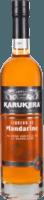 Karukera Liqueur de Mandarine rum