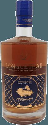 Longueteau Symphonie rum