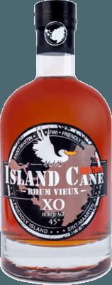Island Cane XO rum