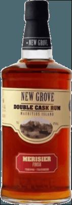 New Grove Double Cask Merisier Finish rum
