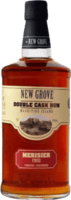 New Grove Double Cask Merisier Finish rum